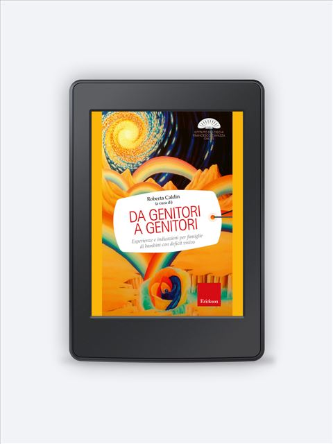 Da genitori a genitori - Libri - Erickson