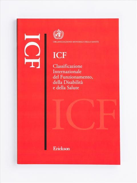 ICF - Disabilità intellettiva - Erickson