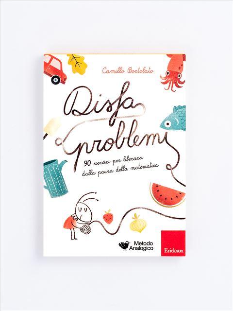 Disfaproblemi - Problemi per immagini - Libri - Erickson
