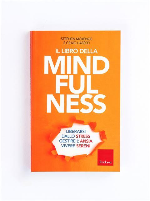 Il libro della mindfulness - Counselor - Erickson