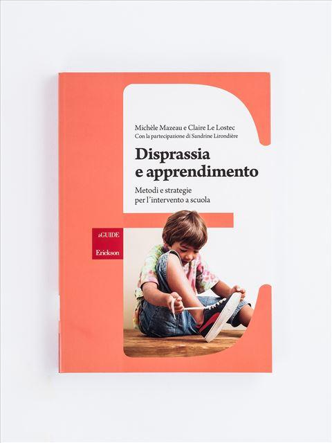 Disprassia e apprendimento - Motricità Fine - Erickson