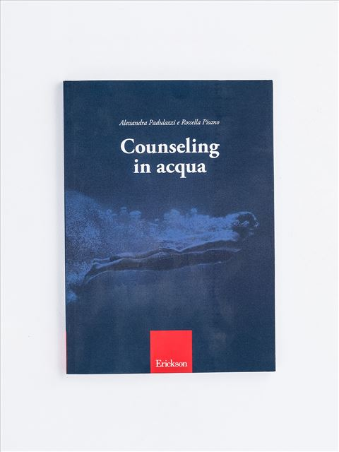 Counseling in acqua - Counseling - Erickson
