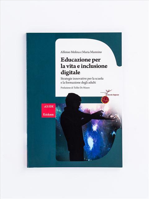 Educazione per la vita e inclusione digitale - Remainders - Erickson