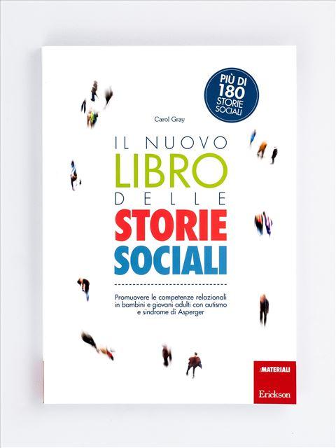 Il nuovo libro delle Storie Sociali - Libri - Erickson