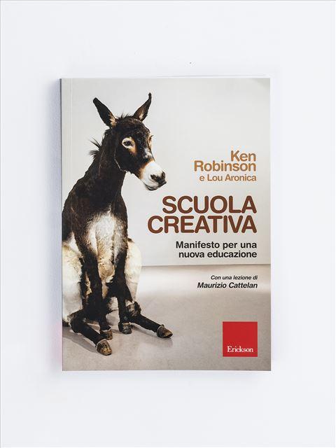 Scuola creativa - Società e cittadinanza - Erickson