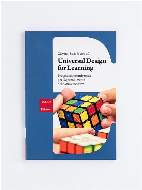 Universal Design for Learning - Metodologie - Erickson