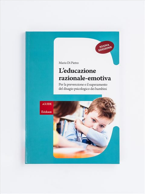 L'educazione razionale-emotiva - Coping Power nella scuola secondaria - Libri - Erickson