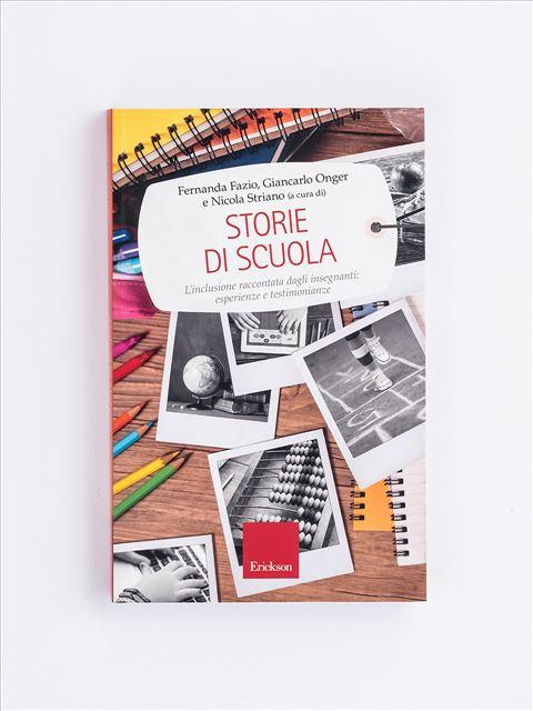 Storie di scuola - Remainders - Erickson