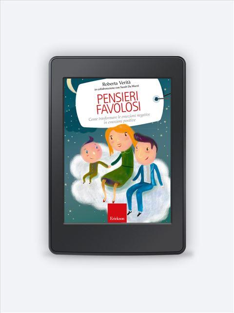 Pensieri favolosi - Libri - Erickson 3