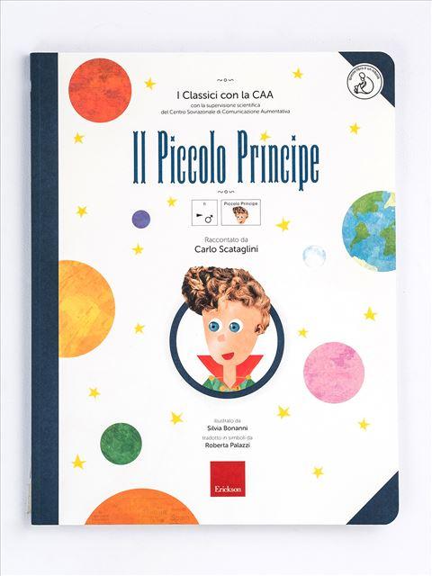 I Classici con la CAA - Il Piccolo Principe - Giornata Mondiale Autismo | Il coronavirus spiegato ai bambini