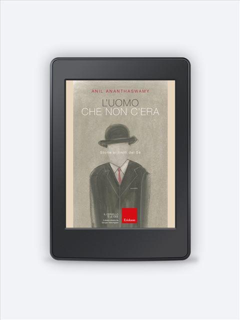 L'uomo che non c'era - Libri - Erickson