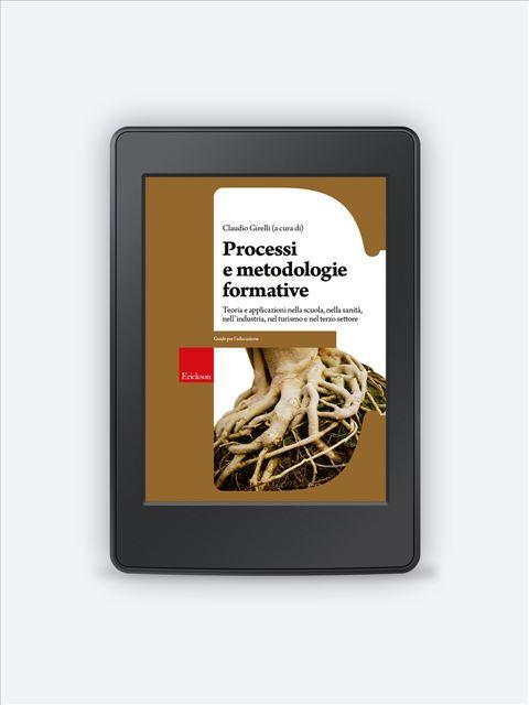 Processi e metodologie formative - Libri - Erickson