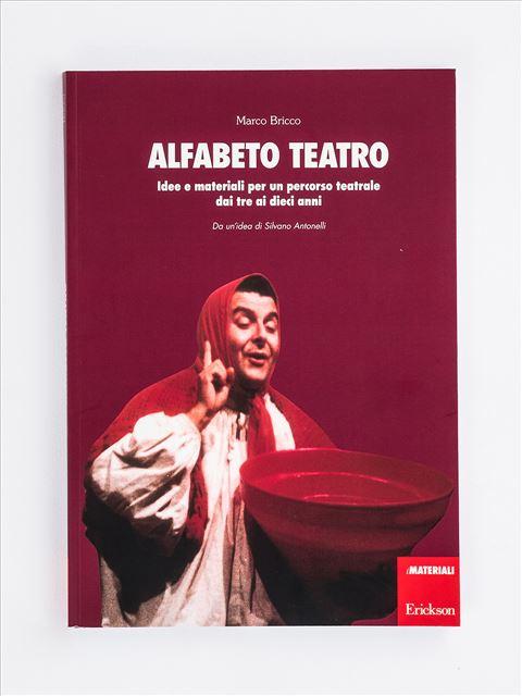 Alfabeto teatro - Search - Erickson