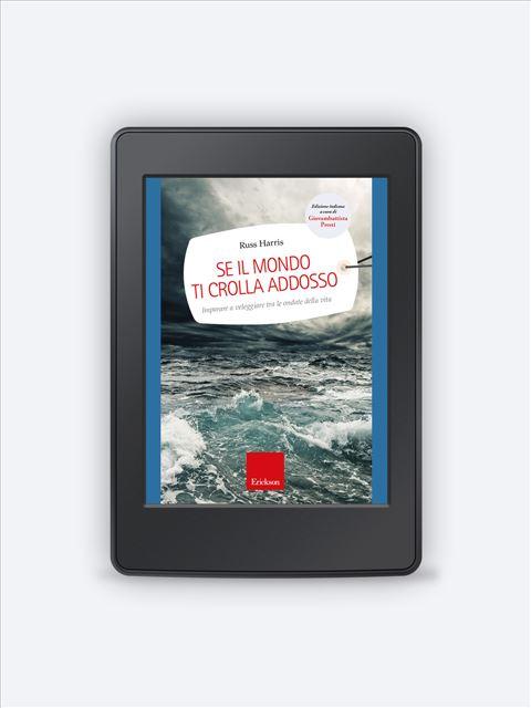 Se il mondo ti crolla addosso - Libri - Erickson