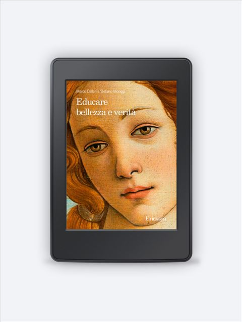 Educare bellezza e verità Ebook - ePub2 - Erickson Eshop