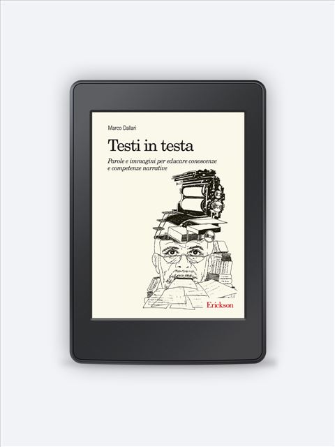 Testi in testa Ebook - ePub2 - Erickson Eshop