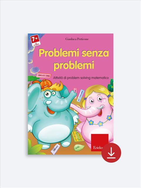 Problemi senza problemi - App e software per Scuola, Autismo, Dislessia e DSA - Erickson 2
