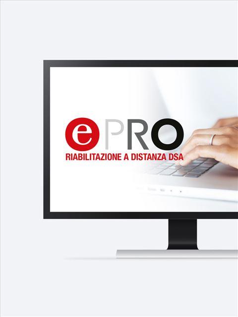 ePRO - Valutazione psicologica - Erickson