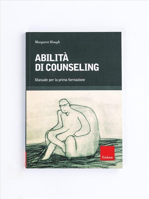 Abilità di counseling - Apprendere il counseling - Libri - Erickson