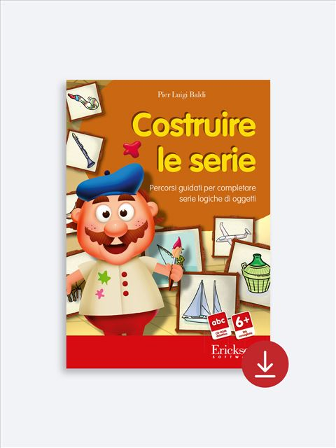 Costruire le serie Download - Erickson Eshop