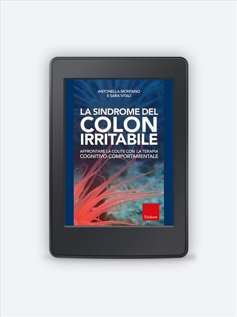 La sindrome del colon irritabile - Infermiere - Erickson