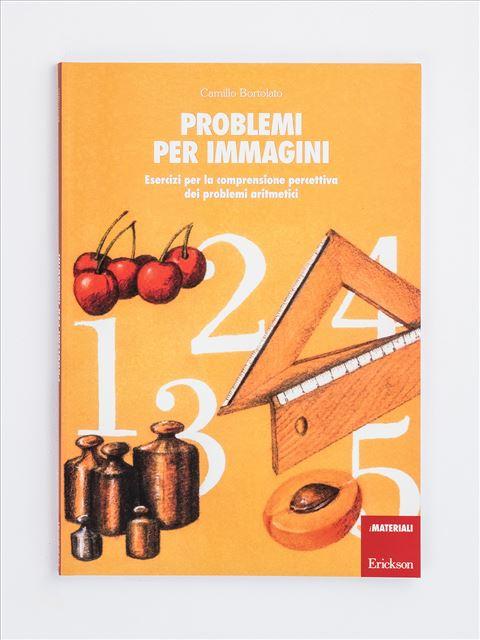 Problemi per immagini - Libri - Erickson