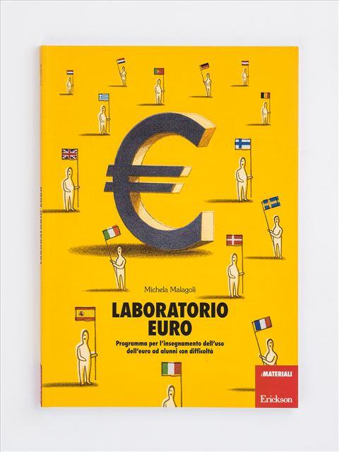 Laboratorio Euro - Abilità funzionali - Erickson