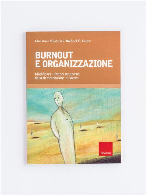 Sito di incontri Burnout