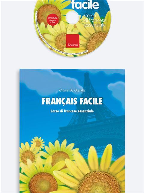 Français facile - App e software per Scuola, Autismo, Dislessia e DSA - Erickson