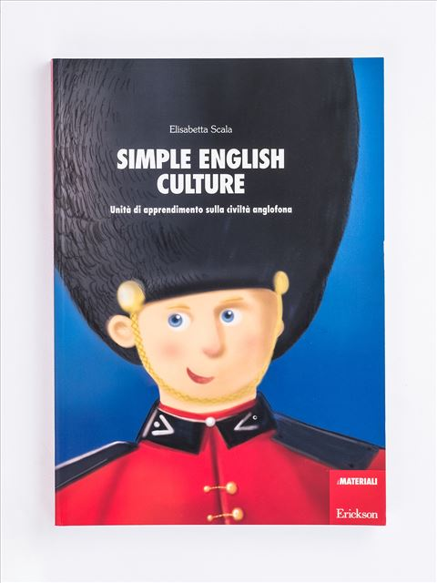 Simple English Culture - Disturbo della comprensione del linguaggio - Erickson