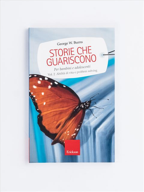 Storie che guariscono - Volume 2 Libro - Erickson Eshop