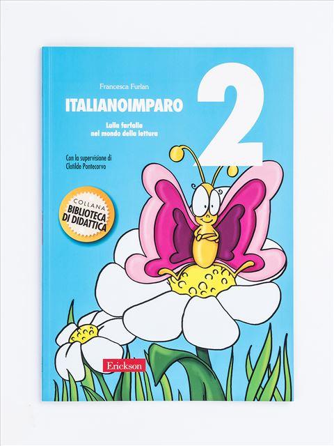 ItalianoImparo 2 - ItalianoImparo 13 - Libri - Erickson