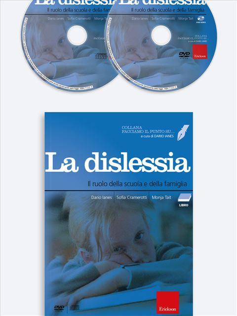Facciamo il punto su... La dislessia - Libri - Erickson