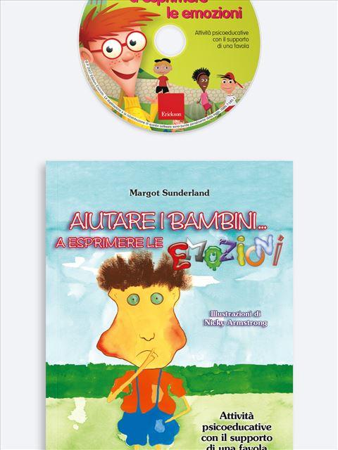 Aiutare i bambini... a esprimere le emozioni - Libri - App e software - Erickson 7