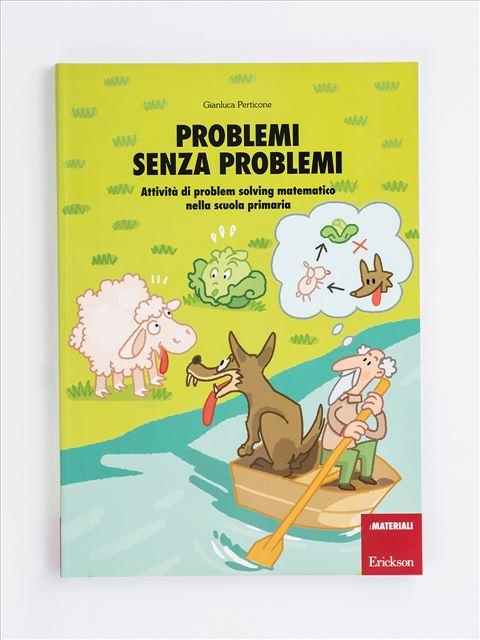 Problemi senza problemi - App e software per Scuola, Autismo, Dislessia e DSA - Erickson
