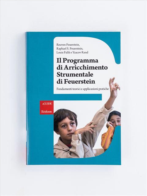 Il Programma di Arricchimento Strumentale di Feuer Libro - Erickson Eshop
