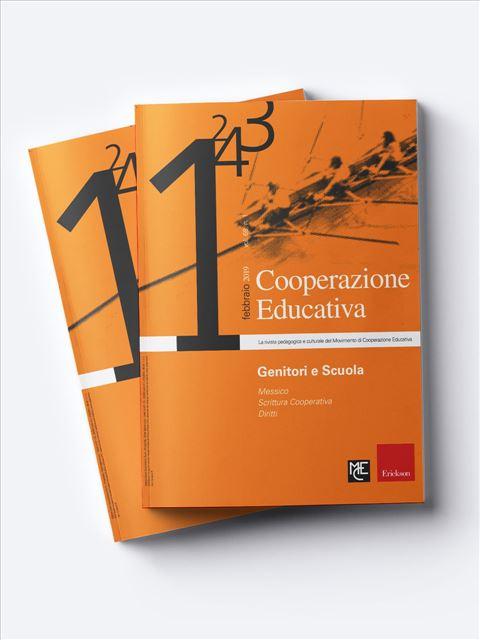 Cooperazione Educativa - Ambito scolastico - Erickson
