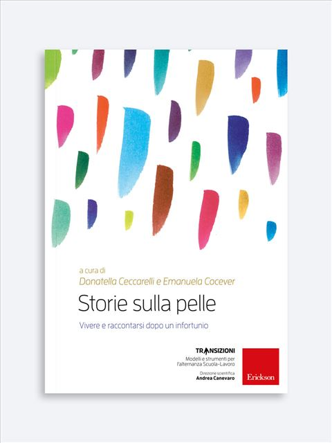 Storie sulla pelle - TALEIA-400A - Test for Axial Evaluation and Interv - Libri - App e software - Strumenti - Erickson