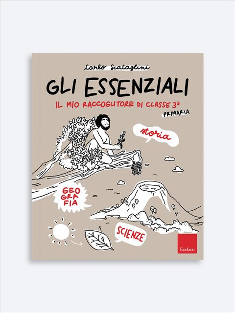 Gli essenziali - Libri sulla Disabilità e corsi di formazione - Erickson