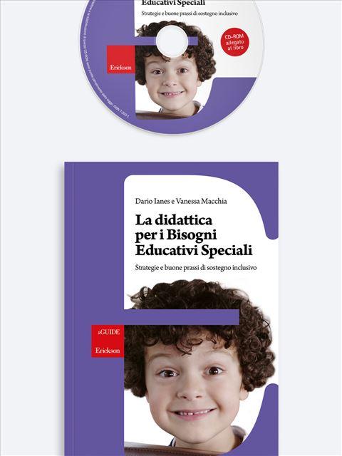 La didattica per i Bisogni Educativi Speciali - Lontani da dove? - Libri - Erickson