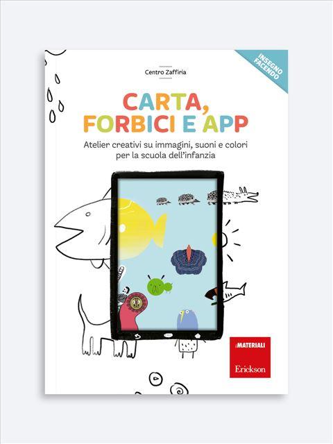 Carta, forbici e app - Tecnologia - Erickson