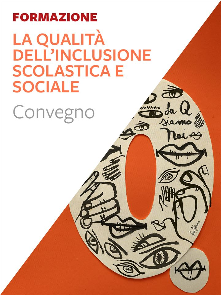 La Qualità dell'inclusione scolastica e sociale Iscrizione Evento - Erickson Eshop