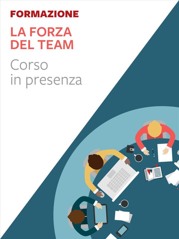 La forza del team - Libri e formazione per Educatori e Assistenti Sociali - Erickson