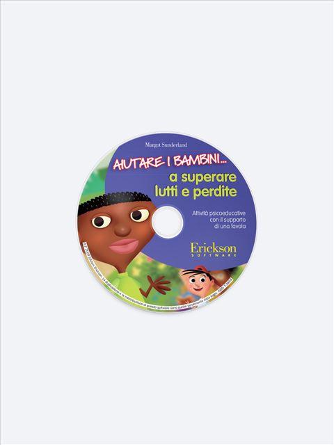 Aiutare i bambini... a superare lutti e perdite - Aiutare i bambini... a superare ansie o ossessioni - Libri - Erickson 2