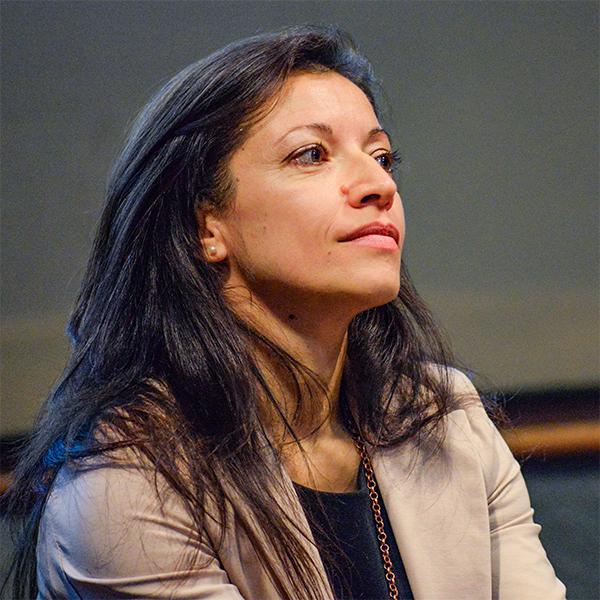 Francesca Palmas