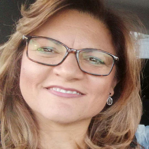 Rosa Anna Sorrentino