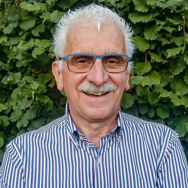 Paolo Crepaz