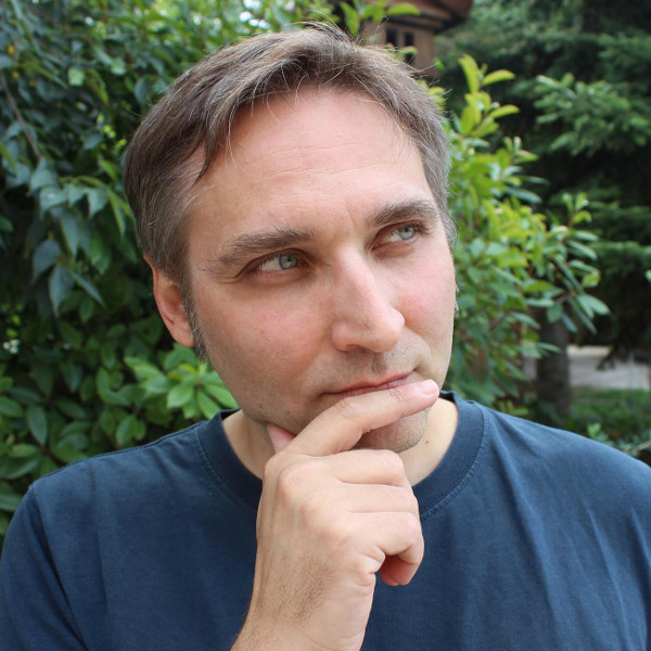 Carlo A. Rossi - Carlo A. Rossi - Erickson