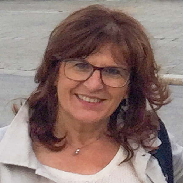 Mariarosa Fornasier