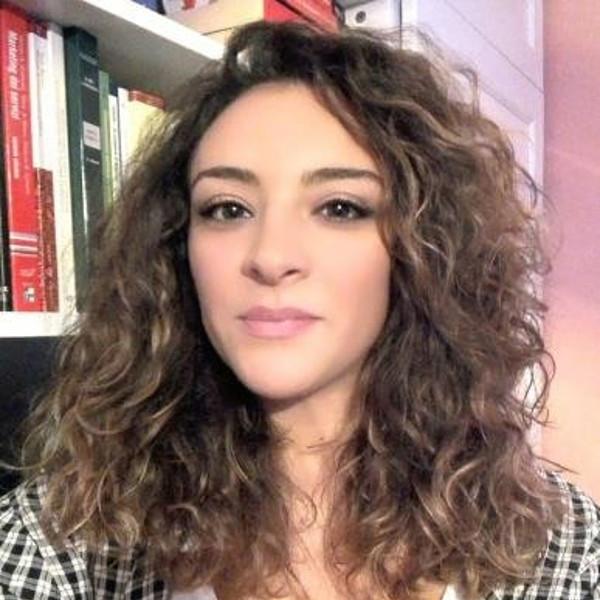 Caterina Parisio